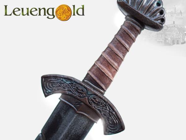 epic Wikinger Nordmann Schwert Ancient Viking
