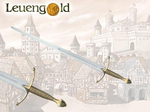 Toledo-Schwert