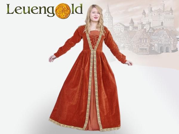 Mittelalterkleid Königin Katherina
