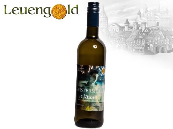 "Leuengold's Hausmarke - Traube mittelalterlich ""Classic"""