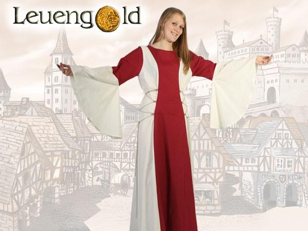"Leuengold Kleid ""Felicitas"""