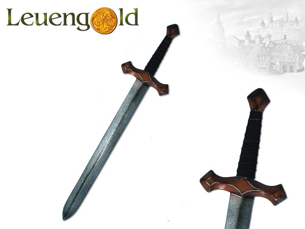 """epic Einhänder Schwert """"King"""""""