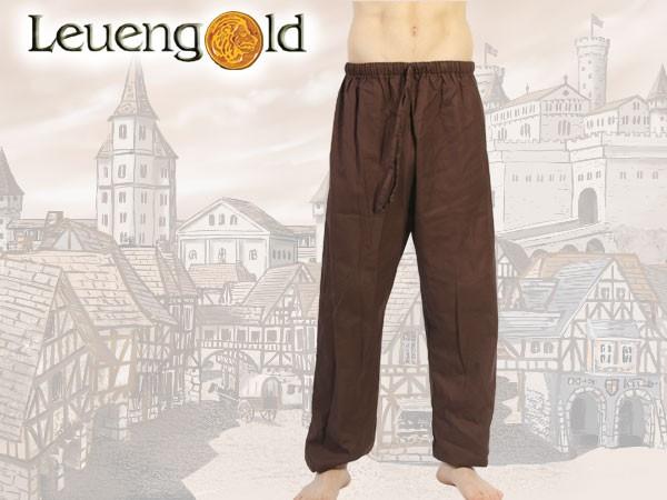 Leuengold Mittelalter Hose