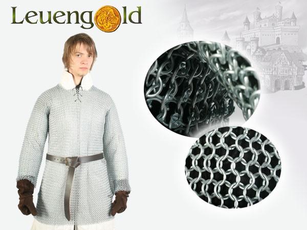 Basis Kettenhemd