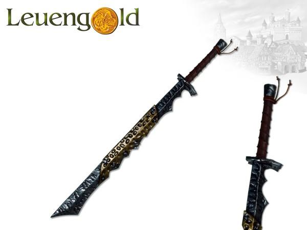 """epic Anderthalbhänder Schwert """"Choppa"""""""