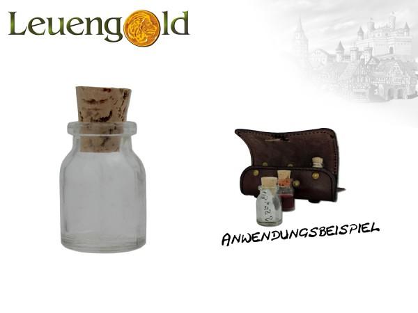 Kleine Trankflasche (Potion)