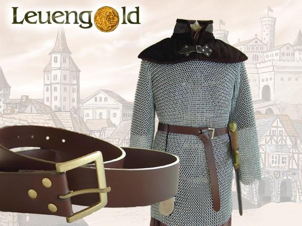 Leuengold Langgürtel