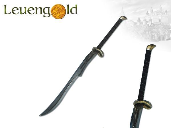 "epic Anderthalbhänder Schwert ""Bladesinger"""