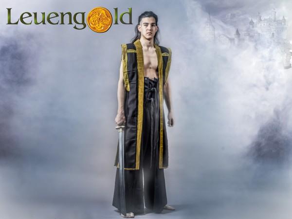 epic Jin-Baori