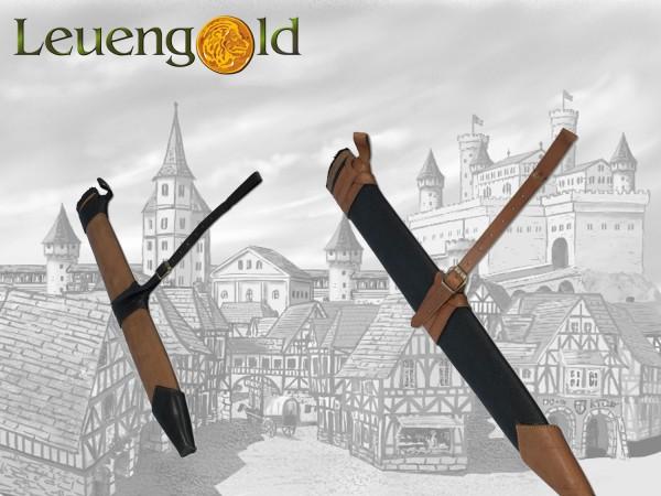 LARP Schwertscheide (Einhänder)