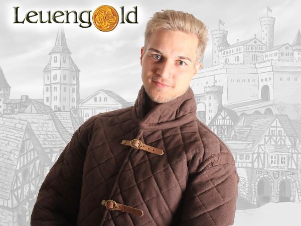 Leuengold Gambeson (Reenactment Qualität)