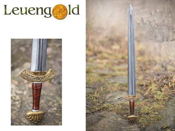 """epic Wikinger Nordmann Schwert """"Viking"""" Einhänder"""