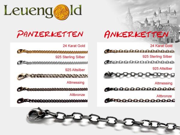 Halskette, Ankerkette